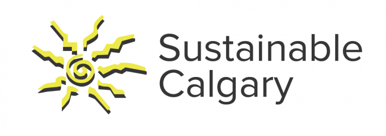 Sustainable Calgary logo