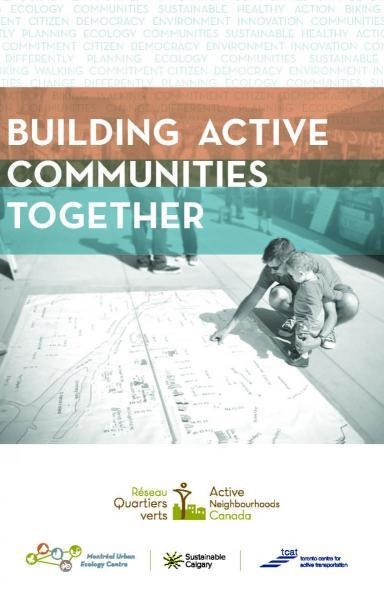 Building Active Communities Together